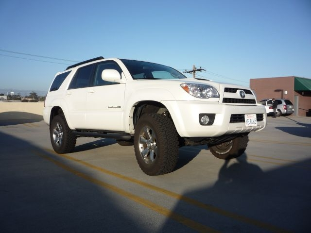 275 70 18 Nitto Tg Toyota 4runner Forum Largest